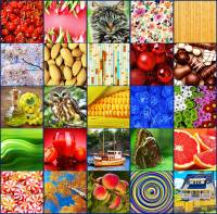 Online jigsaw puzzles collage BigPuzzle.net - free online jigsaw puzzles full screen games! Play free! Bigest online Puzzles with rotation options!