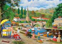 Online jigsaw puzzles people BigPuzzle.net - free online jigsaw puzzles full screen games! Play free! Bigest online Puzzles with rotation options!
