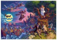BigPuzzle net - play free daily online jigsaw puzzles full screen