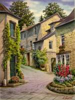 Online jigsaw puzzles city BigPuzzle.net - free online jigsaw puzzles full screen games! Play free! Bigest online Puzzles with rotation options!