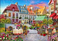 Online jigsaw puzzles landscape BigPuzzle.net - free online jigsaw puzzles full screen games! Play free! Bigest online Puzzles with rotation options!