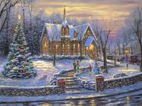 Online jigsaw puzzles holiday BigPuzzle.net - free online jigsaw puzzles full screen games! Play free! Bigest online Puzzles with rotation options!