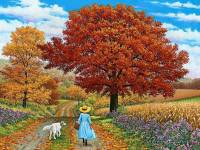 Online jigsaw puzzles dog BigPuzzle.net - free online jigsaw puzzles full screen games! Play free! Bigest online Puzzles with rotation options!