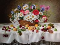 Online jigsaw puzzles flowers BigPuzzle.net - free online jigsaw puzzles full screen games! Play free! Bigest online Puzzles with rotation options!