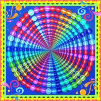 Online jigsaw puzzles abstraction BigPuzzle.net - free online jigsaw puzzles full screen games! Play free! Bigest online Puzzles with rotation options!