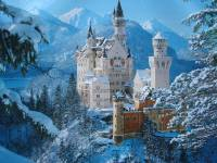 Online jigsaw puzzles castle BigPuzzle.net - free online jigsaw puzzles full screen games! Play free! Bigest online Puzzles with rotation options!